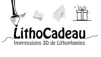 Lithocadeau.fr – Création de site e-commerce Quimperlé